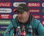 Pakistan Coach Mickey Arthur pre-match press conference at Manchester