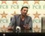Younis Khan spoke to the participants of Triangular One Day Women Tournament