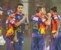 Arshad Iqbal, Joe Clarke star in Karachi Kings' seven-wicket win