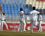 Honours even after absorbing first day in Rawalpindi