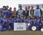 4th Shaheed Mohtarma Benazir Bhutto Women Cricket Challenge Trophy 2015/16