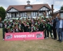 Pakistan defeat England to lift the Physical Disability T20 Tri-Series trophy