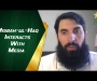 Misbah reviews Test series in media interaction