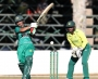 Iram Javed bats Pakistan women to victory in third T20I