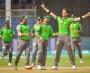 Shaheen, Hafeez power Qalandars to four-wicket win