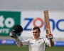 Centurion Latham steers New Zealand to 243/3