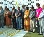Post Match Presentation Ceremony after second ODI at Southend Club, Karachi