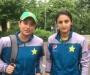 ODI Captain Sana Mir & T20I Captain Bismah Maroof message for Abdul Sattar Edhi
