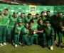 Pakistan become first Asian team to win two bilateral series in South Africa
