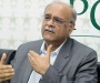 Press Conference: Najam Sethi announced PSL from Feb 04, 2016 in Doha, at Gaddafi Stadium, Lahore
