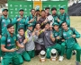 Mohammad Haris's all-round display helps Pakistan U19 record a clean sweep over South Africa U19