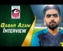 Babar Azam Interview after Second T20I at NSK