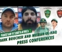 Boucher, Misbah review T20I series