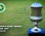 Quaid-e-Azam Trophy Four Day 2018-19 Super Eight Stage  Round One Day Three