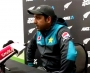 Sarfraz Ahmed press conference at Basin Reserve, Wellington