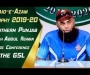 Southern Punjab Coach Abdul Rehman Press Conference