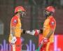 Iftikhar, Hales, Hussain script Islamabad United's sensational run-chase