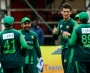 Pakistan have retained top spot in the ICC T20I Team Rankings