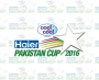 Cool & Cool presents Haier Pakistan Cup 2016