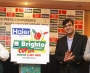 Haier Presents Brighto Paints CUP 2016