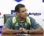 Post-Match Press Conference: Pakistan v Zimbabwe 2nd T20I - Waqar Younis