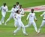 Shan Masood, bowlers put Pakistan on top