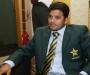 Media Talk: ODI Captain Azhar Ali at Jinnah International Airport, Karachi (Audio)