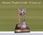 PCB Patron's Trophy (Grade II) 2014/15