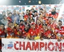 Peshawar pull off a sensational win to claim title