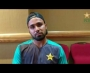 Faheem Ashraf Interview at Edinburgh