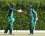 Century stand between Sameer and Shehzad power Pakistan U16 to last-ball win over Australia U16