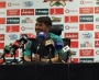 Yasir Shah press conference after Day 2 of the second Test at Dubai Cricket Stadium (Audio)