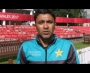 Pakistan Women Cricket team trainer Ibrar interview at Leicester