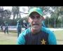 Batting Coach Shahid Anwar interview at Derby