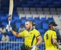 New-look Pakistan go down as Finch and Haris shine