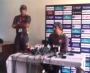 Asia Cup 2018 - Sarfaraz Ahmed press conference at ICC Academy ahead of match against India