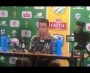 3rd Test : Day 3, Azhar Mahmood Press Conference at Johannesburg