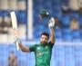 Rizwan happy to grab opportunity with maiden century