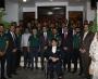 Pakistan's Ambassador to UAE Moazzam Ahmed Khan holds reception to honour Team Pakistan