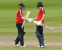 Morgan inspires England to five-wicket win