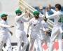 Sensational Shaheen gives Pakistan upper hand in Jamaica