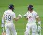England win thrilling Old Trafford Test to take 1-0 lead