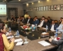 HBL PSL Franchise Meeting held at NCA