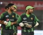 Pakistan 15-member squad for T-20I series against Scotland