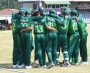 Pakistan U19 ensure quarter-finals berth with win over Zimbabwe