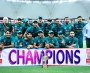 Pakistan smash more records as New Zealand endures T20I series whitewash