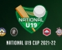 Six centuries scored in first-round of National U19 Cup