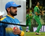 Mohammad Hafeez ruled out from England Series. Muhammad Irfan will join the ODI squad.