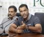 Media Talk: Pakistan Head Coach Waqar Younis at Gaddafi Stadium, Lahore