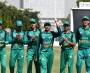 Faisal Akram (5-26) and Ahmed Khan (3-40 & 22 not out) star in Pakistan U16's win